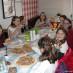 Wyjście na pizzę z okazji Dnia Kobiet