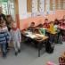 Przedszkolaki w naszej szkole