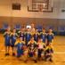 Mistrzostwa Ostrołęki w koszykówce chłopców