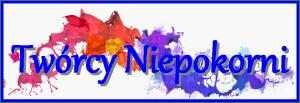 Logo Twórcy Niepokorni