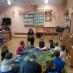 Czytamy dzieciom w świetlicy