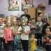Gość w świetlicy – wizyta przedstawiciela Ochotniczej Straży Pożarnej w Ostrołęce