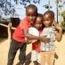 Uczennice z koła biologicznego pomagają mieszkańcom Malawi