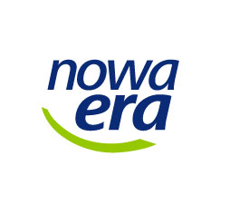 Logo Nowa Era kolor