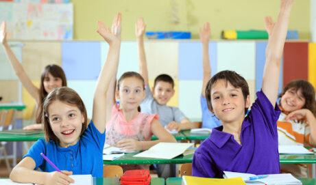 Powrót do szkoły klas 4-7